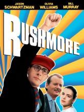 """Affiche du film """"Rushmore"""""""