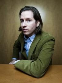 Portrait du cinéaste Wes Anderson